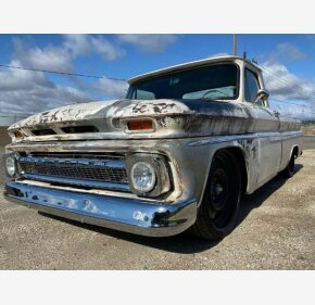 1964 Chevrolet C/K Truck for sale 101345798