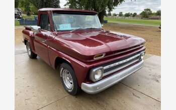 1964 Chevrolet C/K Truck for sale 101359982