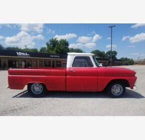 1964 Chevrolet C/K Truck for sale 101381325