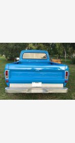 1964 Chevrolet C/K Truck for sale 101401238