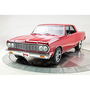 1964 Chevrolet Chevelle for sale 101084196