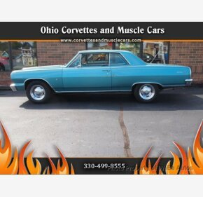 1964 Chevrolet Chevelle for sale 101030088