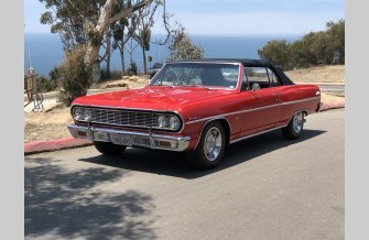 1964 Chevrolet Chevelle for sale 101033997