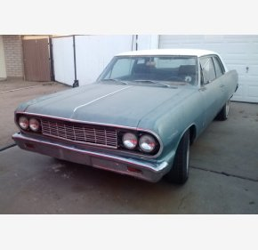 1964 Chevrolet Chevelle for sale 101056835