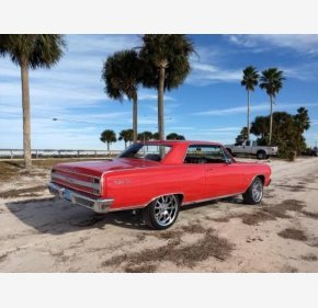 1964 Chevrolet Chevelle for sale 101115161