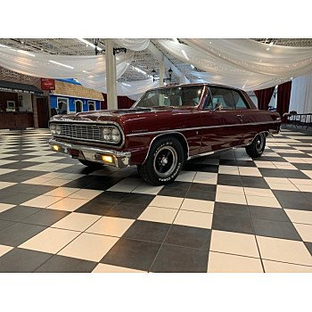 1964 Chevrolet Chevelle for sale 101117008