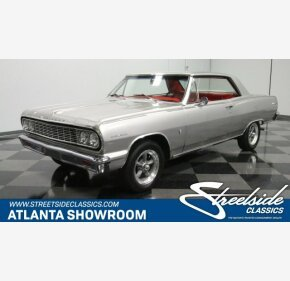 1964 Chevrolet Chevelle for sale 101186336