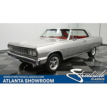 1964 Chevrolet Chevelle for sale 101186336