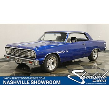 1964 Chevrolet Chevelle for sale 101210790