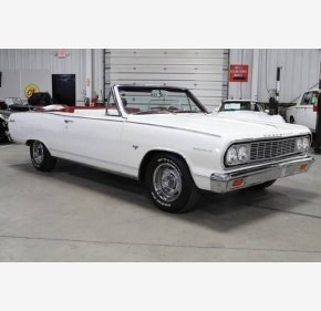 1964 Chevrolet Chevelle for sale 101247427