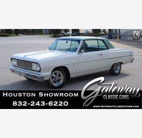 1964 Chevrolet Chevelle Malibu for sale 101353380