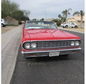 1964 Chevrolet Chevelle Malibu for sale 101356154