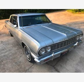 1964 Chevrolet Chevelle for sale 101369626