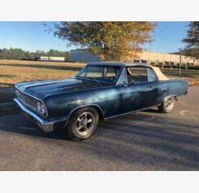 1964 Chevrolet Chevelle Malibu for sale 101393915