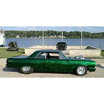 1964 Chevrolet Chevelle SS for sale 101533805