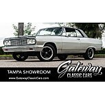 1964 Chevrolet Chevelle for sale 101543094