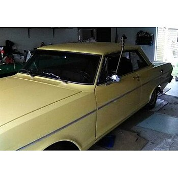 1964 Chevrolet Chevy II for sale 100923301