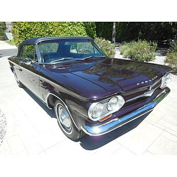 1964 Chevrolet Corvair for sale 101121102