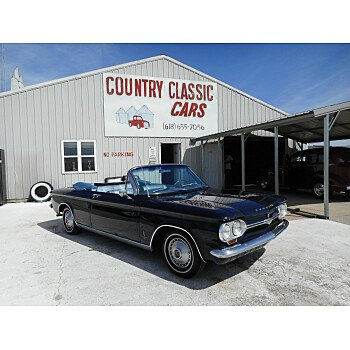 1964 Chevrolet Corvair for sale 100866861