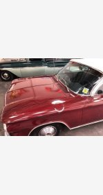 1964 Chevrolet Corvair Monza Convertible for sale 101027283