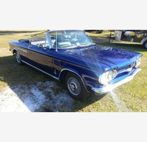 1964 Chevrolet Corvair for sale 101094922