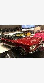 1964 Chevrolet Corvair for sale 101107247