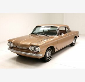 1964 Chevrolet Corvair for sale 101128734