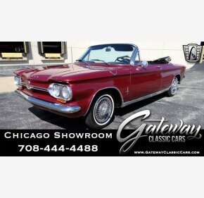 1964 Chevrolet Corvair for sale 101197080