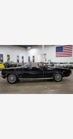 1964 Chevrolet Corvair for sale 101341259