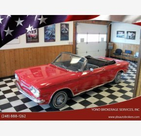 1964 Chevrolet Corvair for sale 101352666