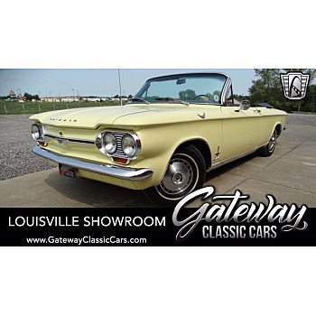 1964 Chevrolet Corvair for sale 101380912