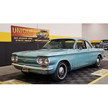 1964 Chevrolet Corvair for sale 101394488