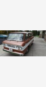 1964 Chevrolet Corvair Greenbrier for sale 101395433