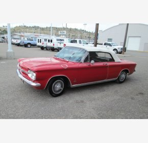 1964 Chevrolet Corvair for sale 101400354
