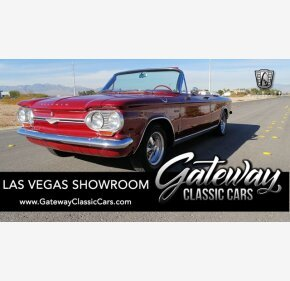 1964 Chevrolet Corvair for sale 101437744