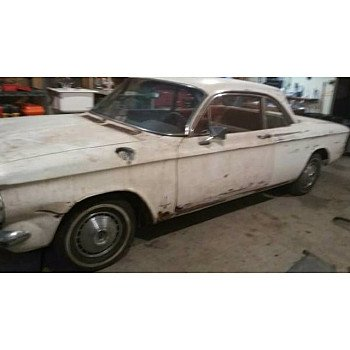 1964 Chevrolet Corvair for sale 101583799