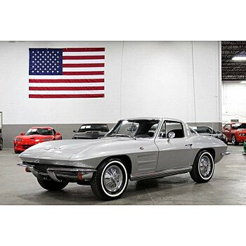 1964 Chevrolet Corvette for sale 101082889