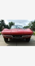 1964 Chevrolet Corvette Convertible for sale 100881128