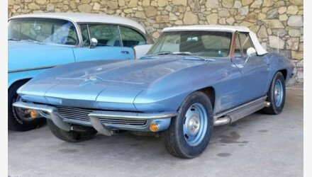 1964 Chevrolet Corvette Convertible for sale 100979277