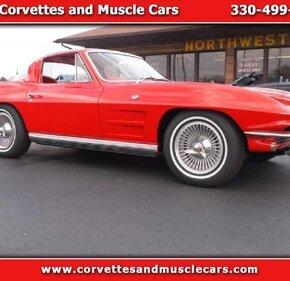 1964 Chevrolet Corvette for sale 100982404