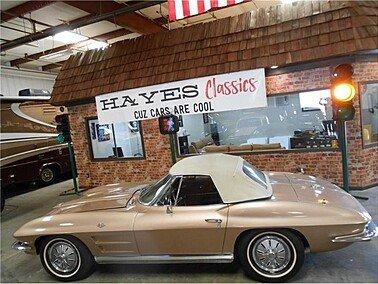 1964 Chevrolet Corvette for sale 100991112