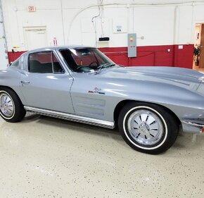 1964 Chevrolet Corvette Coupe for sale 101016631