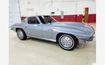 1964 Chevrolet Corvette Coupe for sale 101016631
