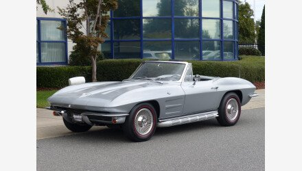 1964 Chevrolet Corvette for sale 101050414