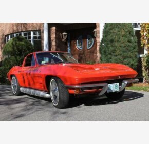 1964 Chevrolet Corvette for sale 101053072