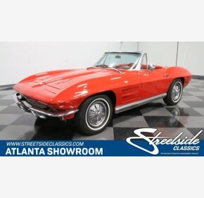 1964 Chevrolet Corvette for sale 101075227