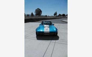 1964 Chevrolet Corvette Convertible for sale 101106662