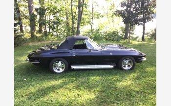 1964 Chevrolet Corvette Convertible for sale 101189194