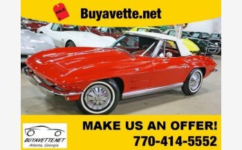 1964 Chevrolet Corvette for sale 101193853