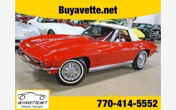 1964 Chevrolet Corvette for sale 101193853